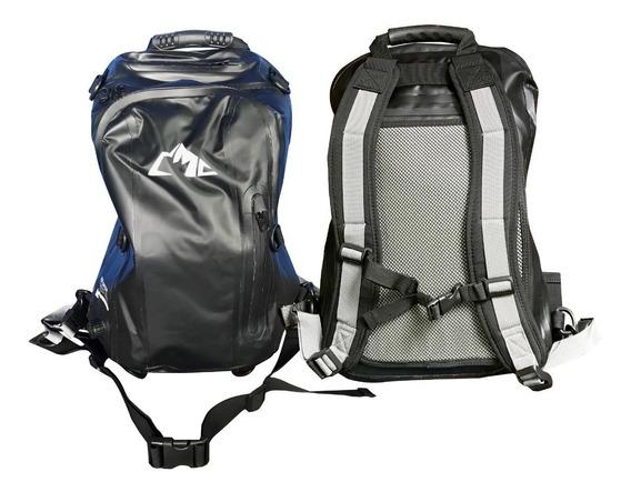 Mochila Bolso -100%estanco -water Proof Bag-roan