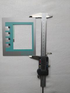 Membrana Teclado Ihm Siemens Ktp400 6av6647-0aa11-3ax0