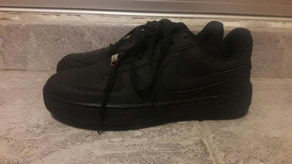 Nike Aire Force Negras