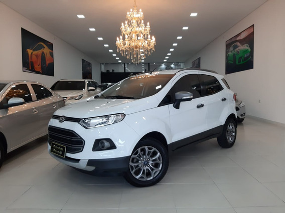 Ford Ecosport Freestyle 2.0 Powershift 2015 79.000kms