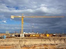 Alquiler Grua Torre, Maquinaria Y Equipos De Construccion