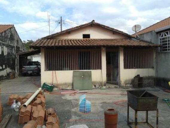 Casa Térrea 02 Dts Vila Carol Sorocaba Sp - 02090-1
