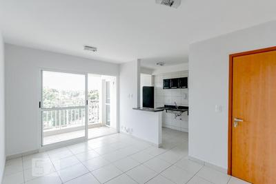 Apartamento No 3º Andar Com 2 Dormitórios E 1 Garagem - Id: 892916637 - 216637