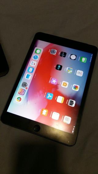 iPad Mini 128gb Wi-fi+cellular