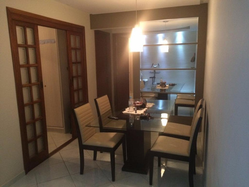 Apartamento À Venda Em Jardim Anton Von Zuben - Ap000139