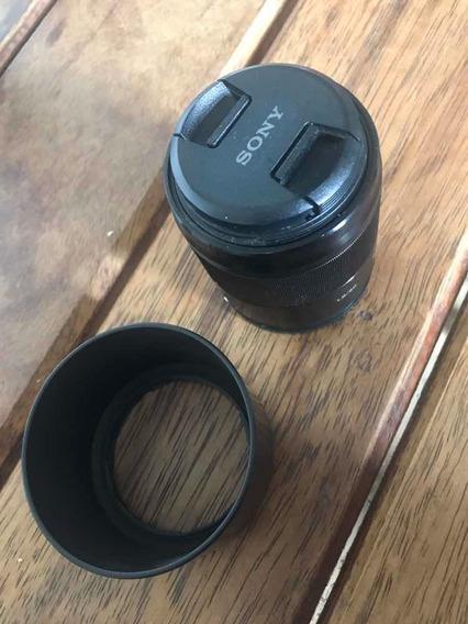 Sony 50mm 1.8 Aps-c