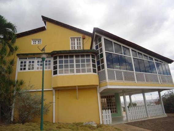 Venta De Casa En El Manzano, Lara
