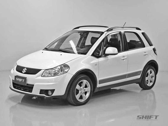 Suzuki Sx4 4wd 2010