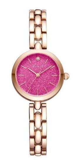Kimio K6215s Moda Mulheres Relógio De Quartzo Relógio De Lux