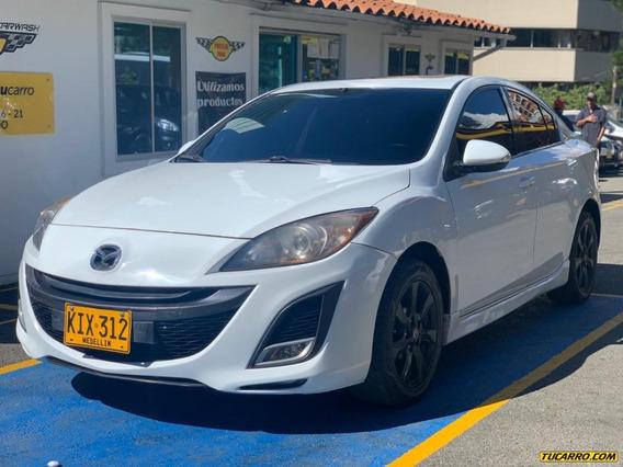 Mazda Mazda 3 All New At 2.0