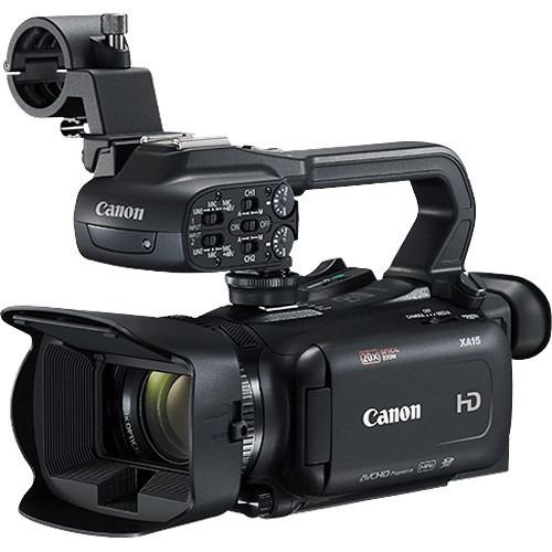 Filmadora Canon Xa15 - Envio Imediato Nfe