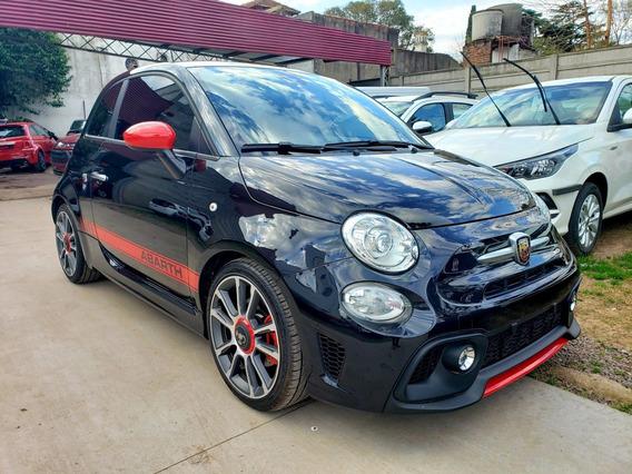 Fiat 500 1.4 Abarth 595 165cv Mejor Contado Noviembre 2019gf