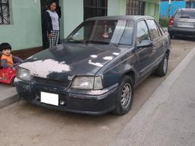 Daewoo Racer Remato