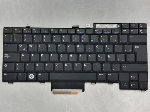 Teclado Para Laptop Dell Latitude E5300 E5400 E5500 E5510