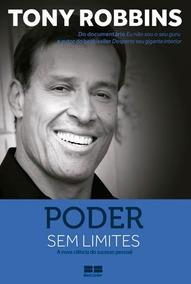Poder Sem Limites - Tony Robbins
