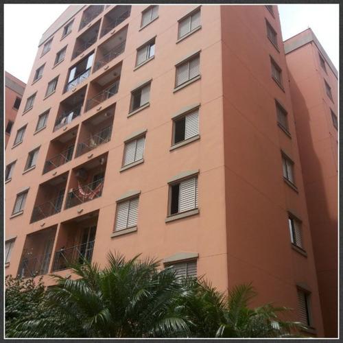 Imagem 1 de 11 de Apartamento - Ref: 1872