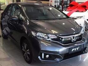 Honda Fit Exl 1.5 2019 0km
