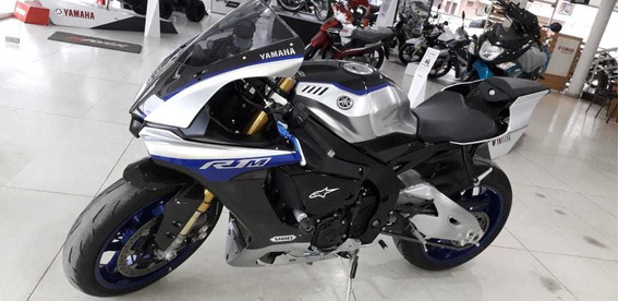 Yamaha Yzf R1 M Modelo 2017
