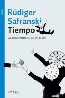 Tiempo De Rüdiger Safranski - Tusquets