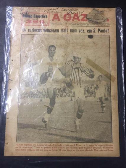 Gazeta Esportiva N°388