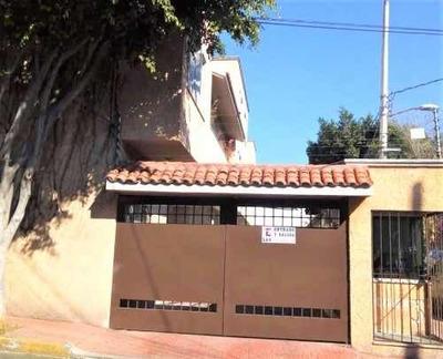 Casa En Condominio Horizontal En Renta