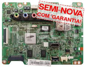 Placa Principal Samsung Un39fh5030 Bn41-02034c Com Garantia