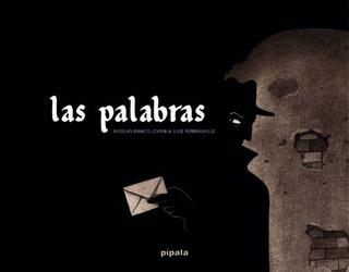 Las Palabras, Bianco Levrin, Ed. Ah