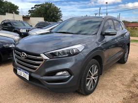 Hyundai Tucson 2.0 Gls 154cv 6at 4wd 2016