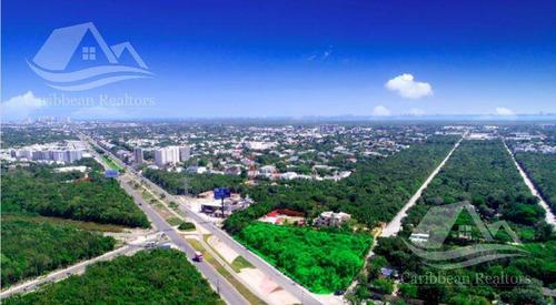 Imagen 1 de 4 de Terreno En Venta En Cancun/rio