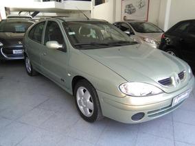 Renault Megane 2005 1.6 5ptas Financiación Permuta