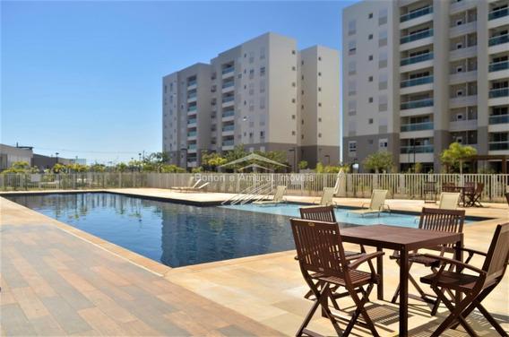 Apartamento Para Aluguel Em Jardim América - Ap008542