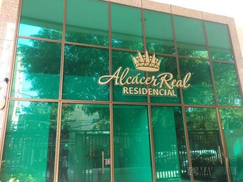 Imagem 1 de 26 de Apartamento Com 3 Dormitórios À Venda, 96 M² Por R$ 745.000,00 - Vila Valqueire - Rio De Janeiro/rj - Ap0382