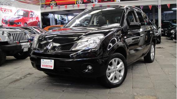 Renault Koleos Dynamique 2.5l T/a 2010
