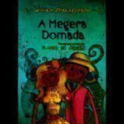 A Megera Domada William Shakespeare, Flavio De Souza