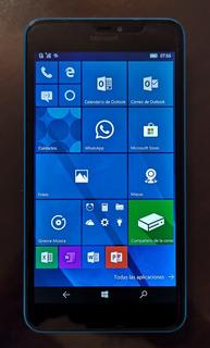 Microsoft Lumia 640 Xl En Perfectas Condiciones
