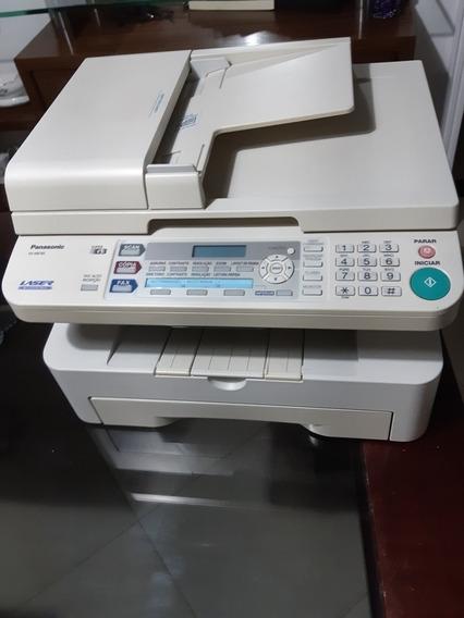 Impressora Panasonic Kx-mb783 + Toner Cartridge + Tambor