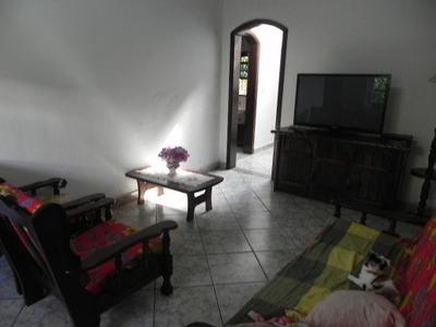 Venda Casa De Alvenaria Santos Brasil - 0795
