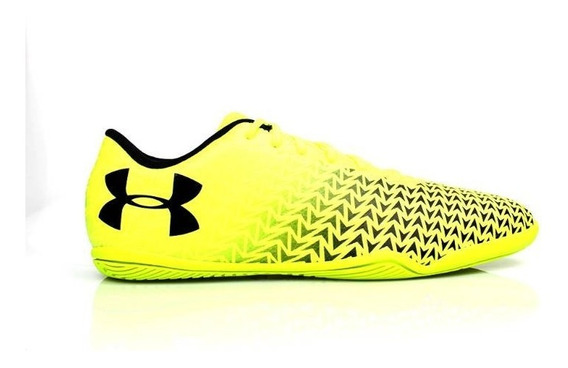 Chuteira Under Armour Cf Force 3.0 In 1278820-726