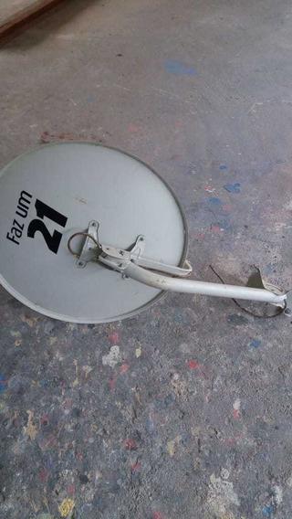 Antena Claro Usada