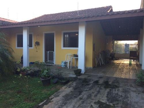 (ref: 2972) Casa - Itanhaém/sp - Bopiranga