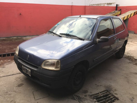 Renault Clio 1.9 Diesel 1998 3 Puertas 44502235