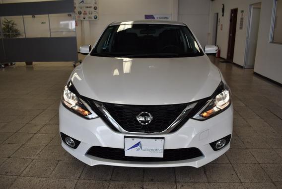 Nissan Sentra Advance Automático Cvt