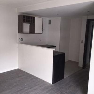 Ab Grupo Inmobiliario-vende Apto 1 Dormitorio En Biarritz