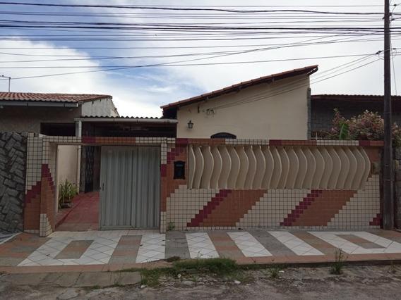 Aluguel Casa 3 Quartos, Garagem - Bairro Passaré