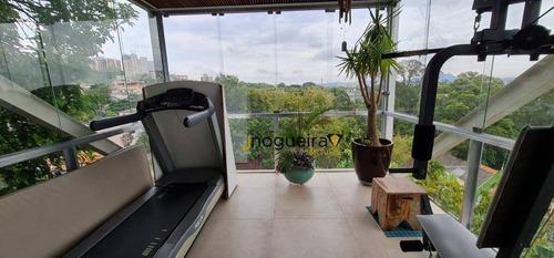 Casa Com 4 Dormitórios À Venda, 1044 M² Por R$ 10.800.000,00 - Vila Ipojuca - São Paulo/sp - Ca3852