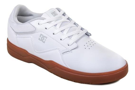 Zapatillas Dc Shoes Barksdale Skate Urbanas Hombre Importada