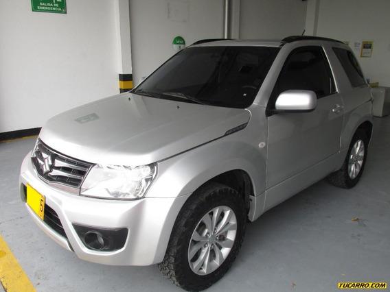 Suzuki Grand Vitara 4x4 2.4