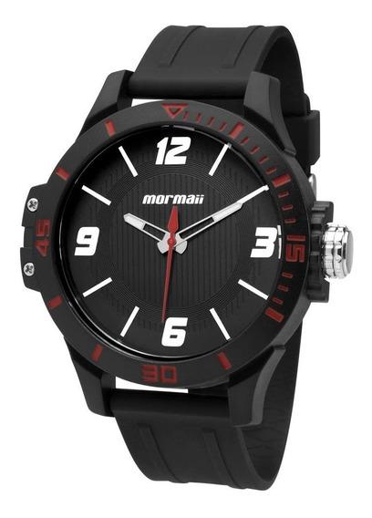 Relógio Mormaii Masculino Acqua Wave Mo2035fl/8r