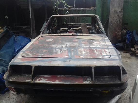 Santa Matilde 4.1 Sedan