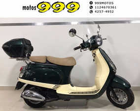 Zanella Styler 150 150cc Usada 2016 Impecable 3300km